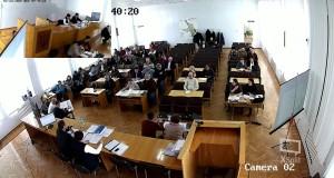 26.02.2020 — Пряма трансляція чергової 86-ї сесії Вознесенської міської ради