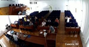 10.08.2020 — Пряма трансляція позачергової 92-ї сесії Вознесенської міської ради