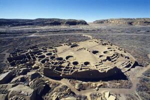Пустеля аназасі